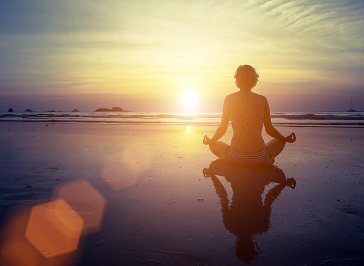 Napreden program za prebujanje zavesti - Milan Krajnc