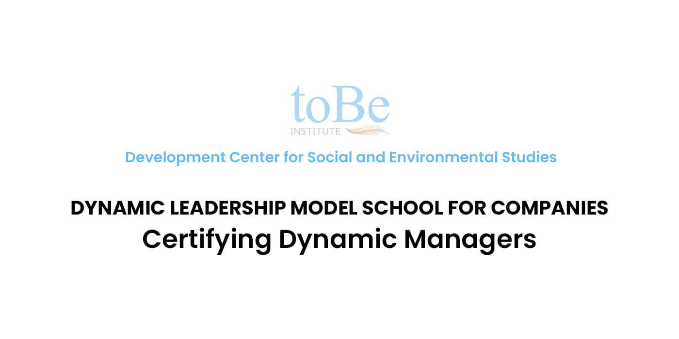 Certifying Dynamic Managers - Milan Krajnc