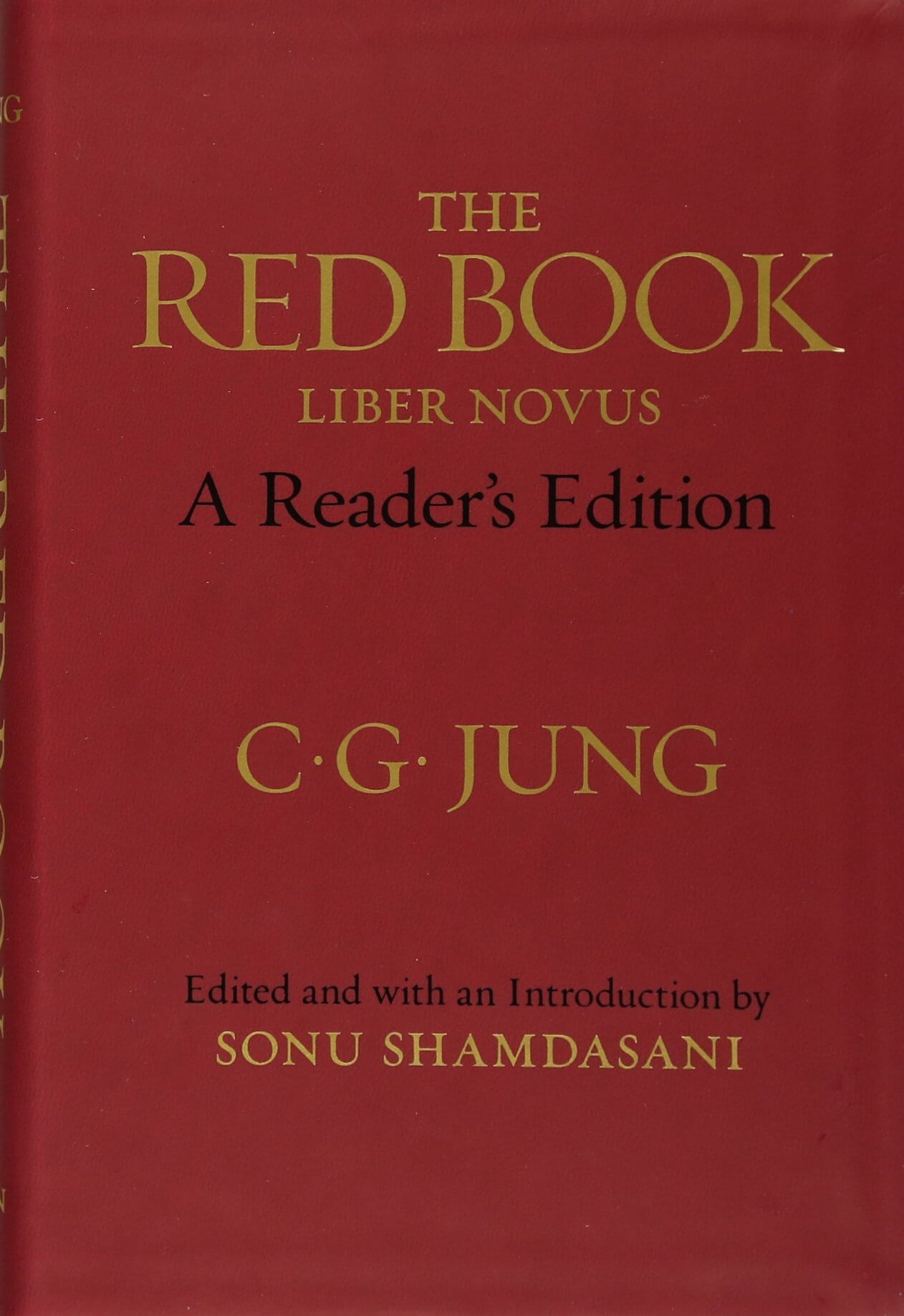 Red book - C.G. Jung