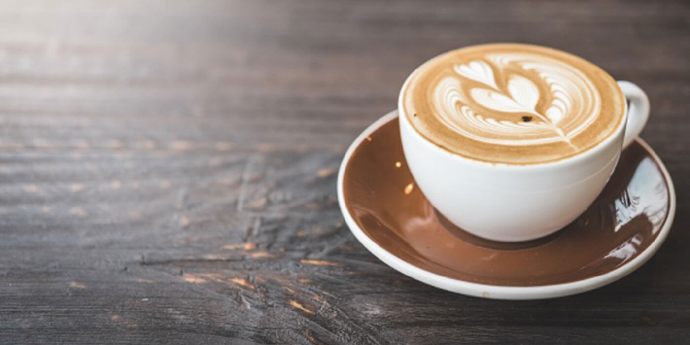 Conversation over coffee - Milan Krajnc