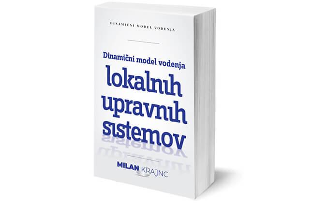 Dinamični Model Vodenja - Milan Krajnc