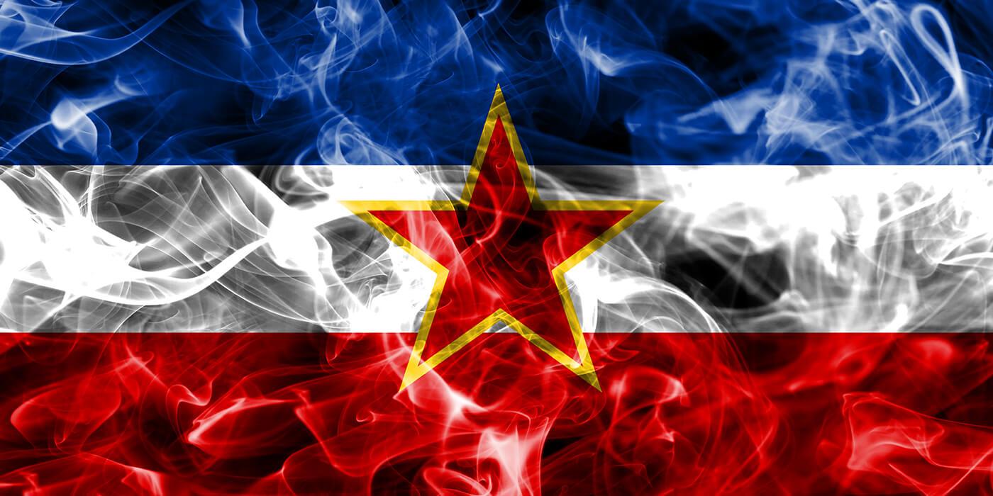 How to revive Yugoslavia? Milan Krajnc