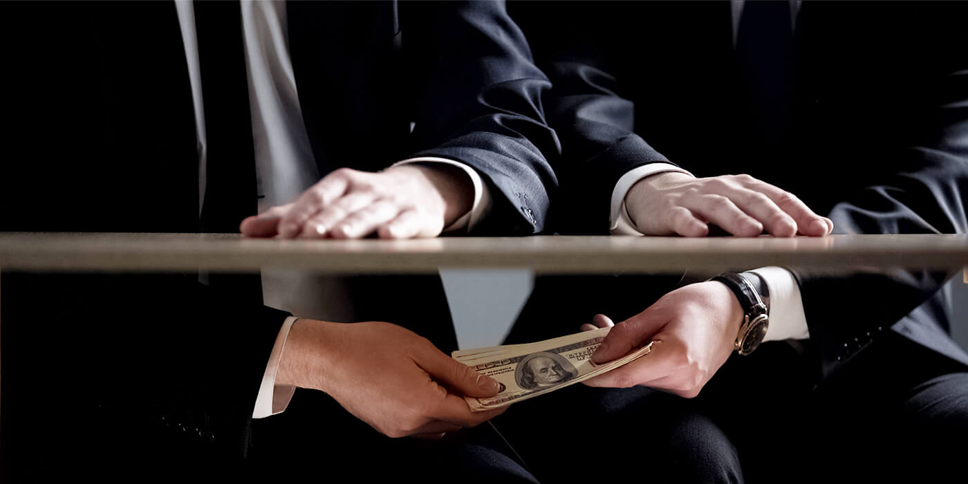 How to solve the phenomenon of corruption in the Republic of Slovenia? Milan Krajnc