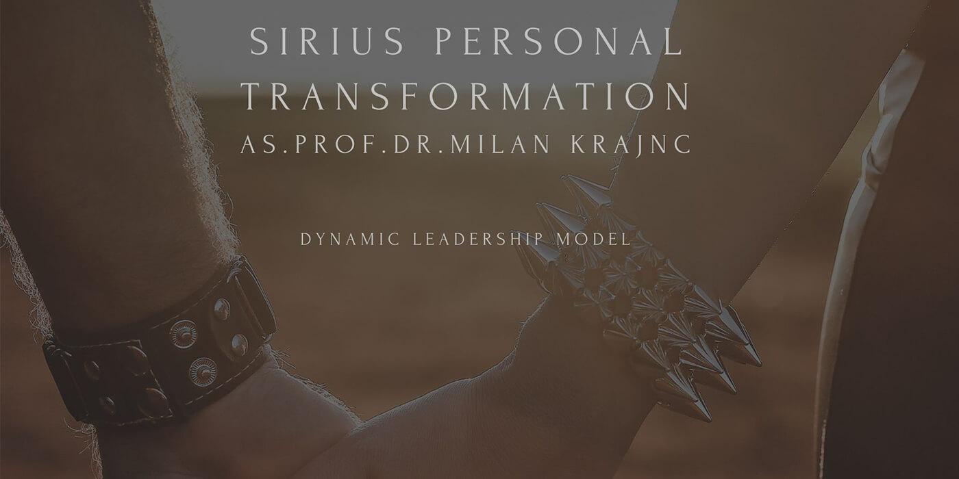 Personal therapy - Milan Krajnc