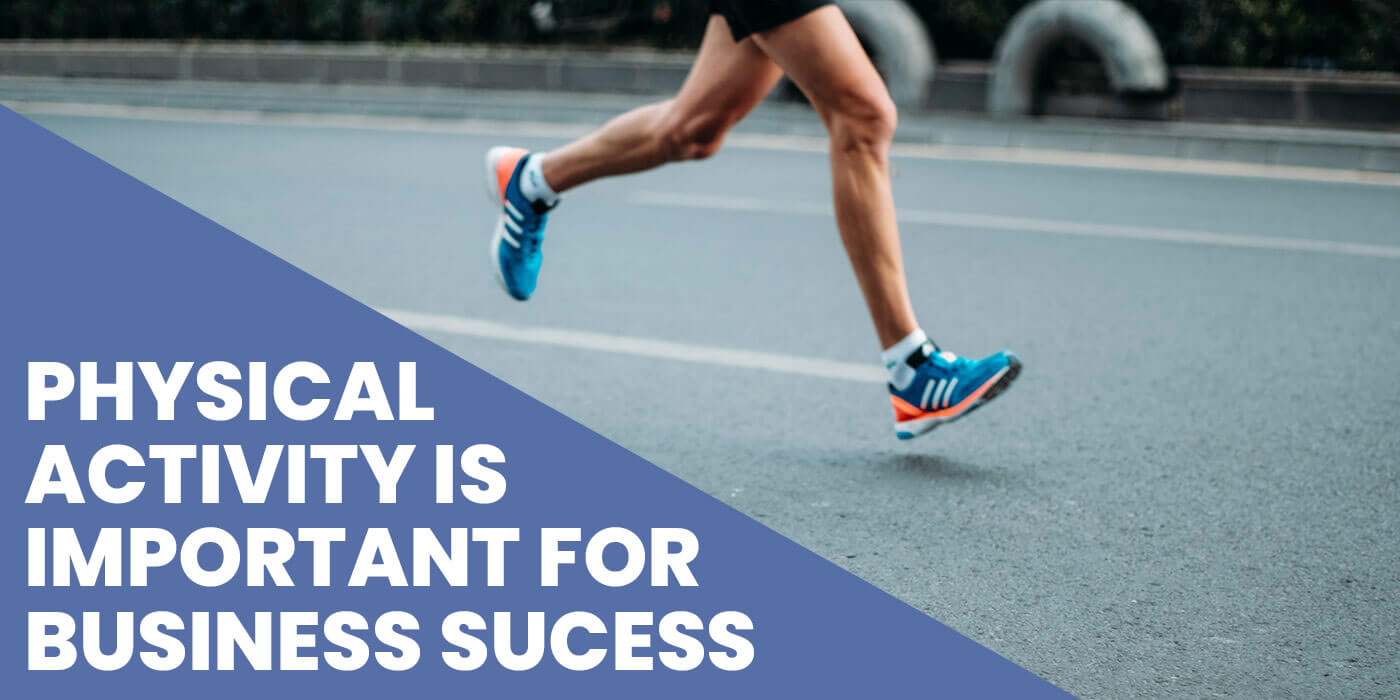 Physical activity is important for business success - Milan Krajnc