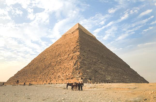 Pyramid SIRIUS - Milan Krajnc