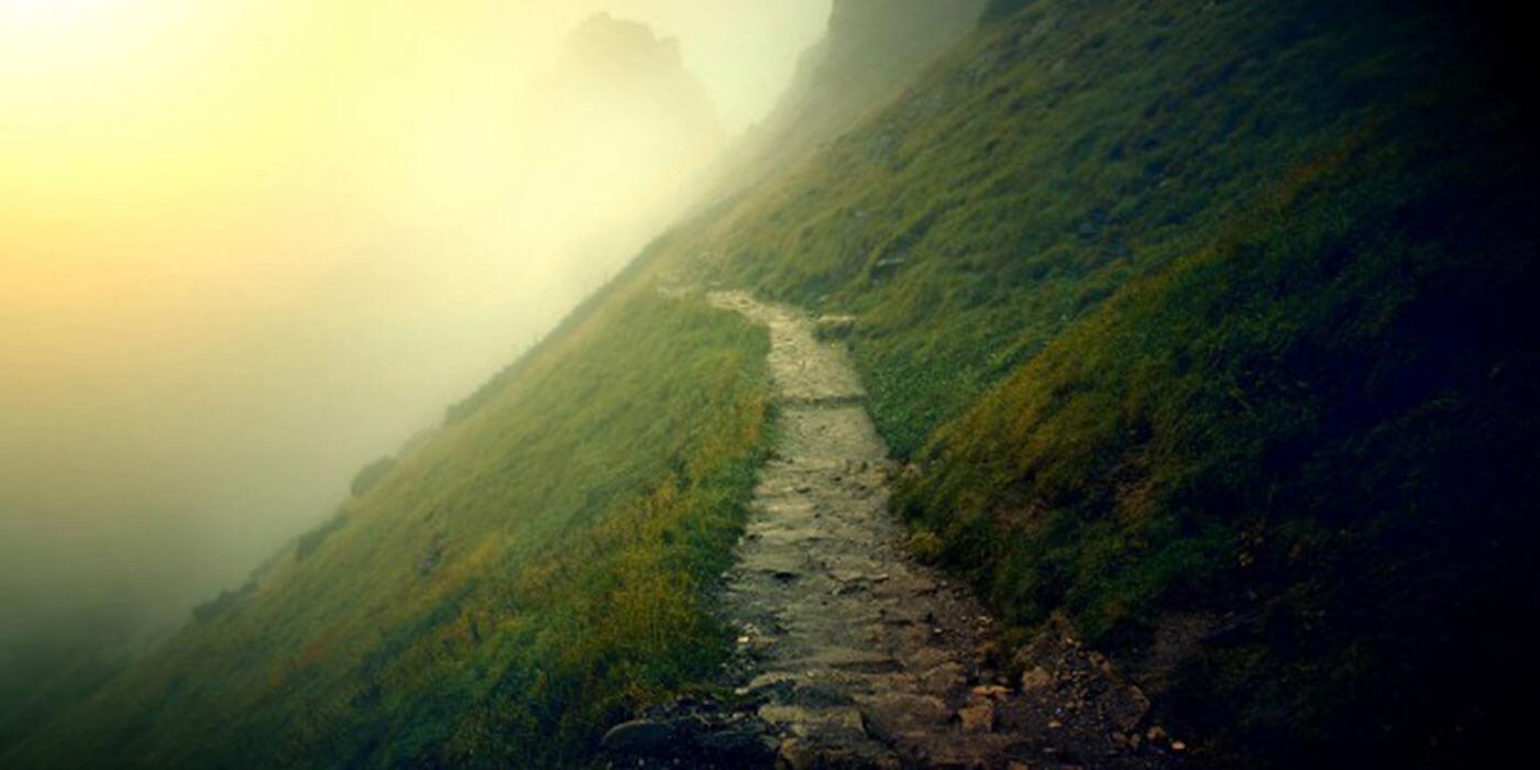 The last Way - Milan Krajnc