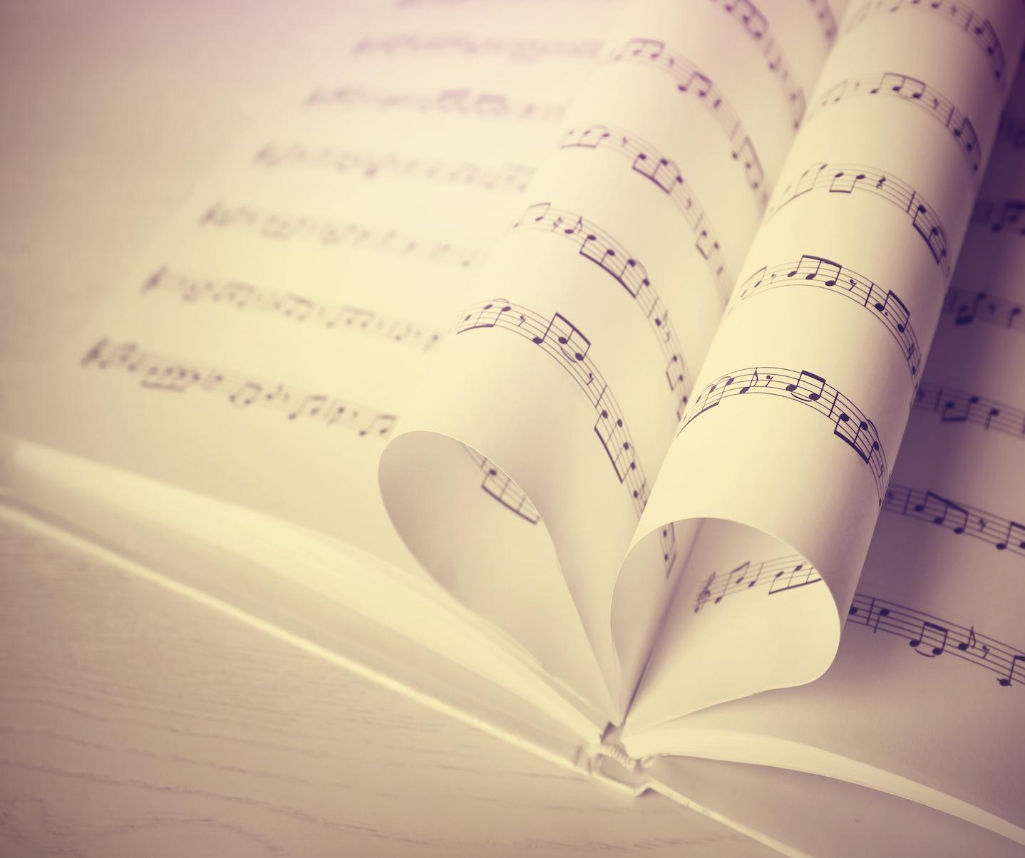 Lyrics in music - Milan Krajnc
