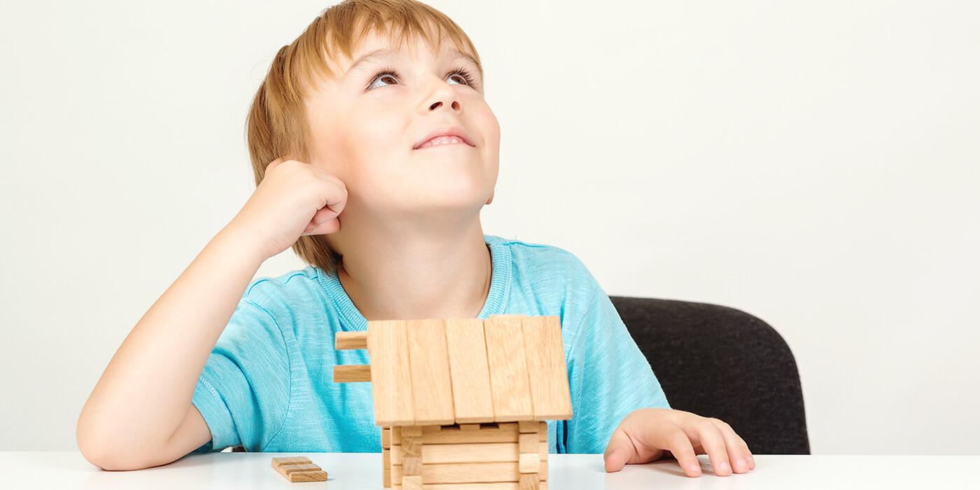 Fulfilling children's dreams - Milan Krajnc