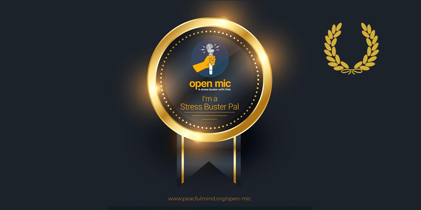 Award Open Mic - Milan Krajnc