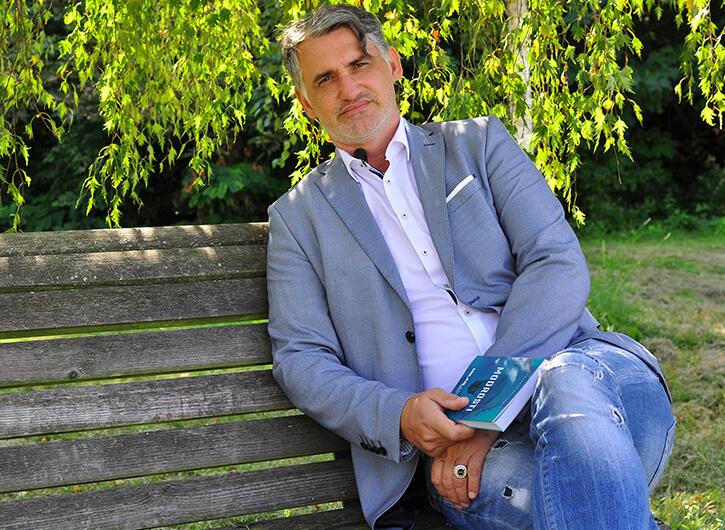 Premium personal counseling Milan Krajnc