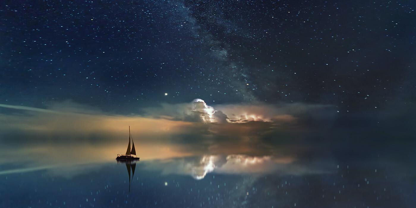 Dream seller - Milan Krajnc