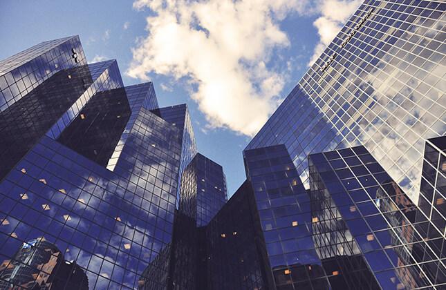 Distribution of entrepreneurial risk - Milan Krajnc
