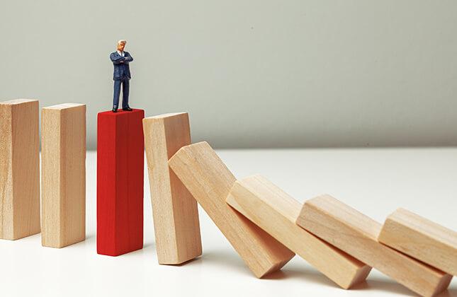 Reorganization and crisis management - Milan Krajnc