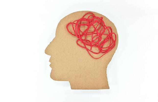It's all in our heads - Milan Krajnc