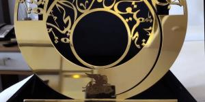 Family entrepreneurship award for life achievements United Arab Emirates - Milan Krajnc