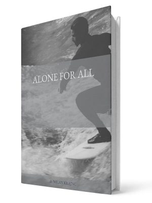 Alone for all | E-book - Milan Krajnc ; Personal and Business Coach