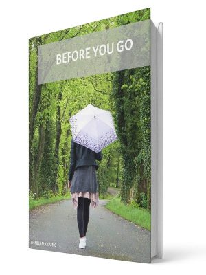 Before you go | E-book - Milan Krajnc ; Personal and Business Coach