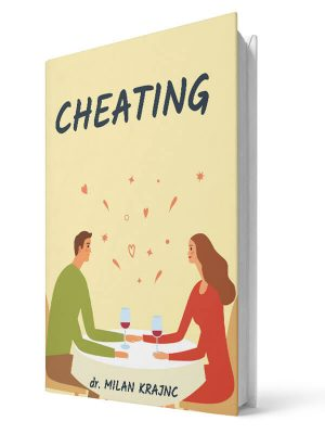 Cheating | E-book - Milan Krajnc ; Personal and Business Coach