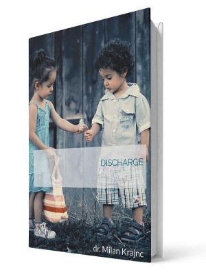 Discharge | E-book - Milan Krajnc ; Personal and Business Coach