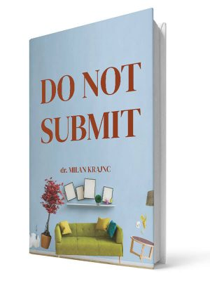 Do not submit | E-book - Milan Krajnc ; Personal and Business Coach