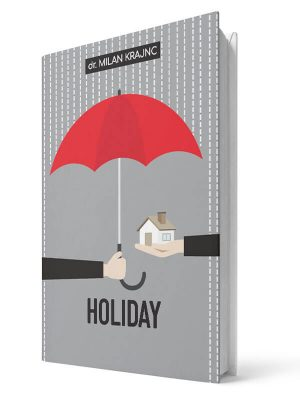 Holiday | E-book - Milan Krajnc ; Personal and Business Coach