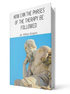 How can the phases of the therapy be followed | E-book - Milan Krajnc ; Personal and Business Coach
