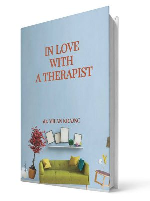 In love with a therapist | E-book - Milan Krajnc ; Personal and Business Coach