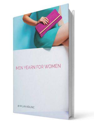 Men yarn for women | E-book - Milan Krajnc ; Personal and Business Coach
