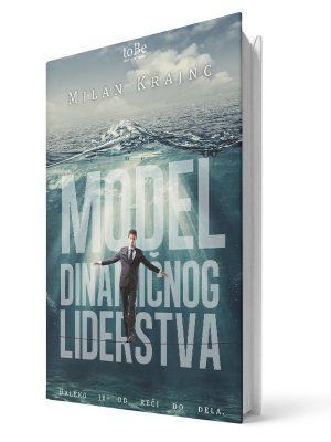 Model Dinamičnog Liderstva - Milan Krajnc - E-book
