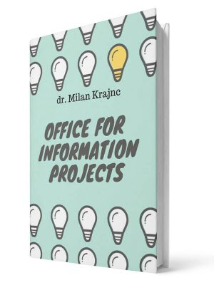 Office for information projects | E-book - Milan Krajnc ; Personal and Business Coach