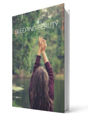 Sleeping beauty   E-book - Milan Krajnc ; Personal and Business Coach