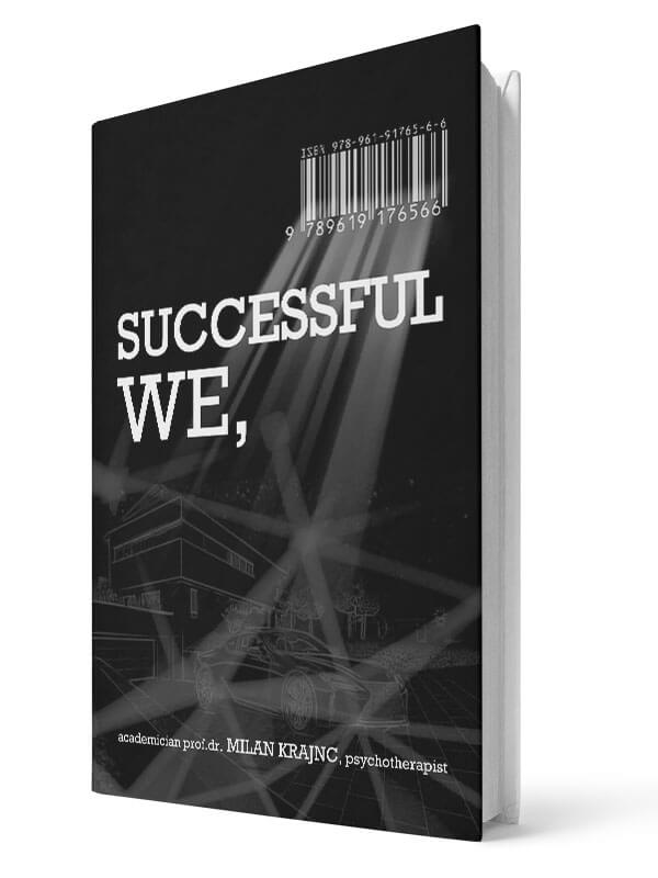 Successful We, Happy We - Milan Krajnc - E-book