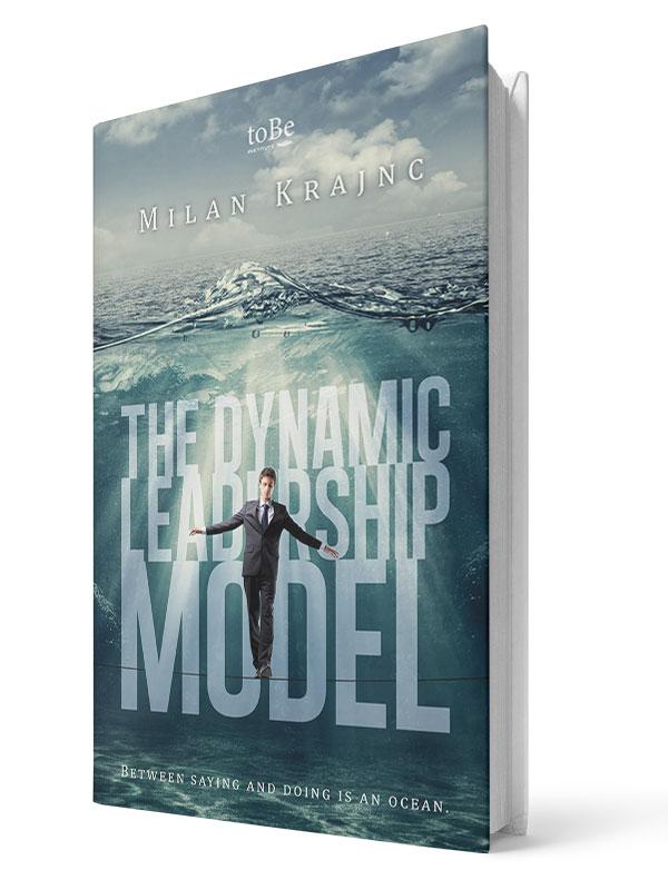 Dynamic Leadership Model - E-book - Milan Krajnc