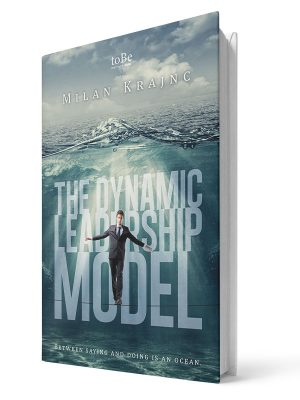 Dynamic Leadership Model - E-book - Milan Krajnc