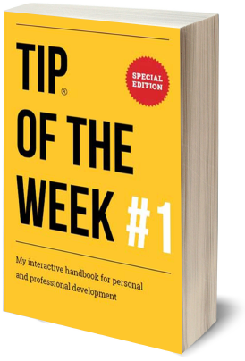 Tip of the week - Milan Krajnc - E-book