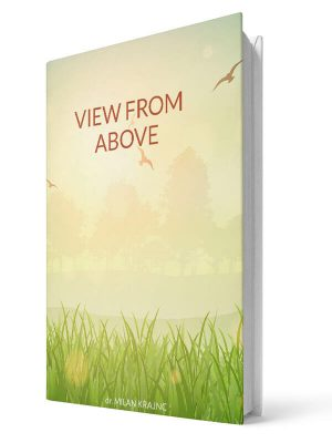 View from above | E-book - Milan Krajnc ; Personal and Business Coach