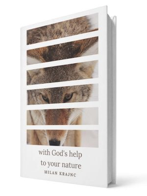 With God's help to your nature - Milan Krajnc - E-book